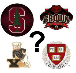 Which college fits you best?
