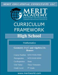 MTH_910H-930H_Geometry_1A-C_and_Algebra_2A_Honors_0