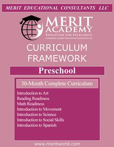 30-Month-Complete-Curriculum